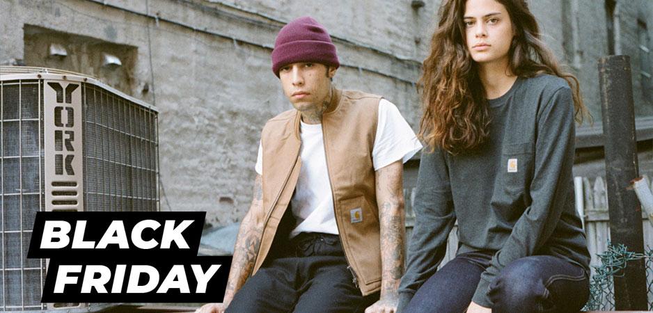 Carhartt WIP - Black Friday