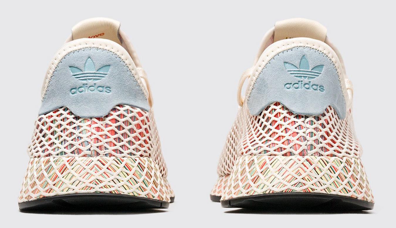 adidas Deerupt Runner Pride Pack CM8474