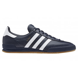 Bleu sneakers adidas Jeans Collegiate Navy 70€ | BD7682