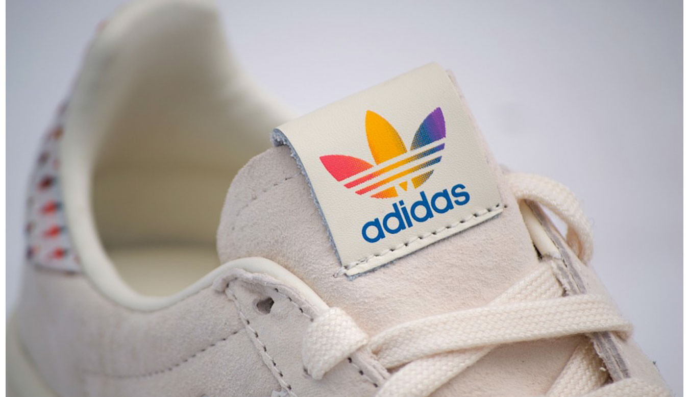 adidas Campus Pride Pack B42000
