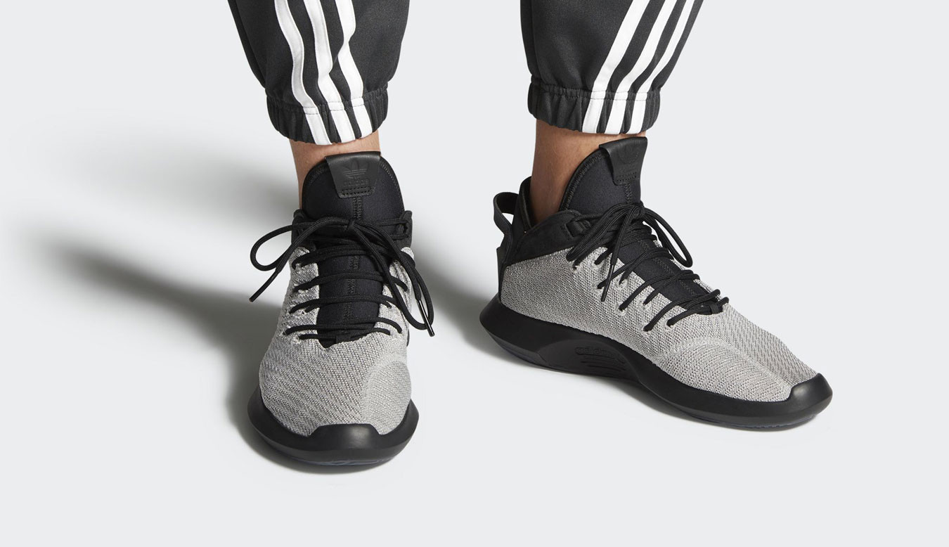 Chaussures Originals Adidas Crazy 1 Chaussette Adv Primeknit