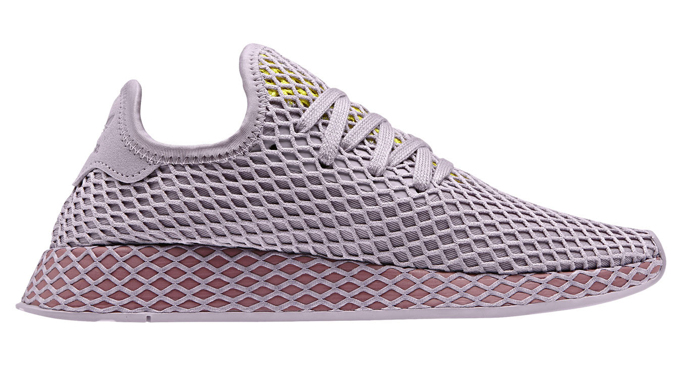 adidas Deerupt Runner W Soft Vision