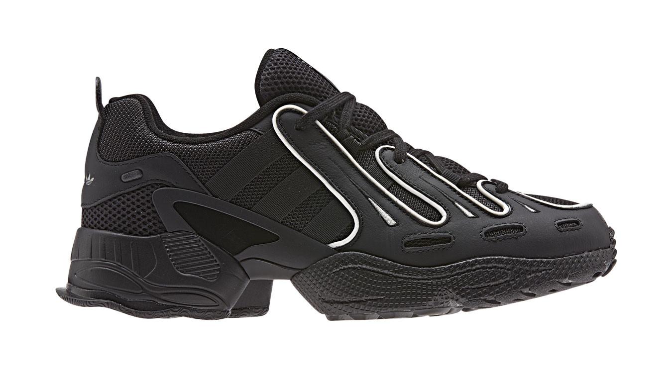 eqt gazelle adidas noir
