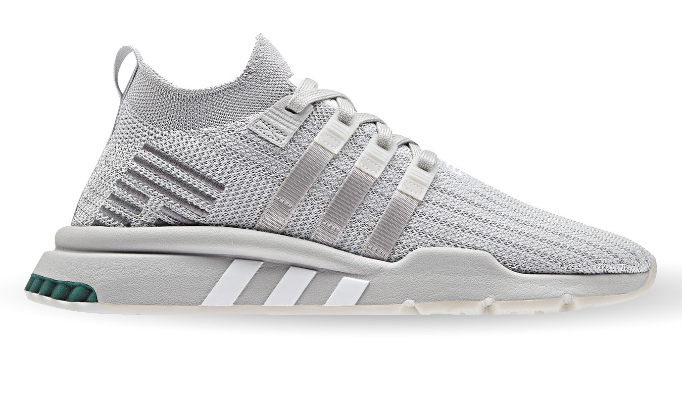 adidas eqt support mid adv femme