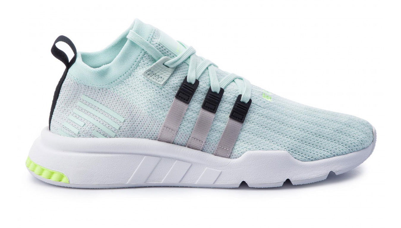 adidas Eqt Support Mid Adv Pk Ice Mint