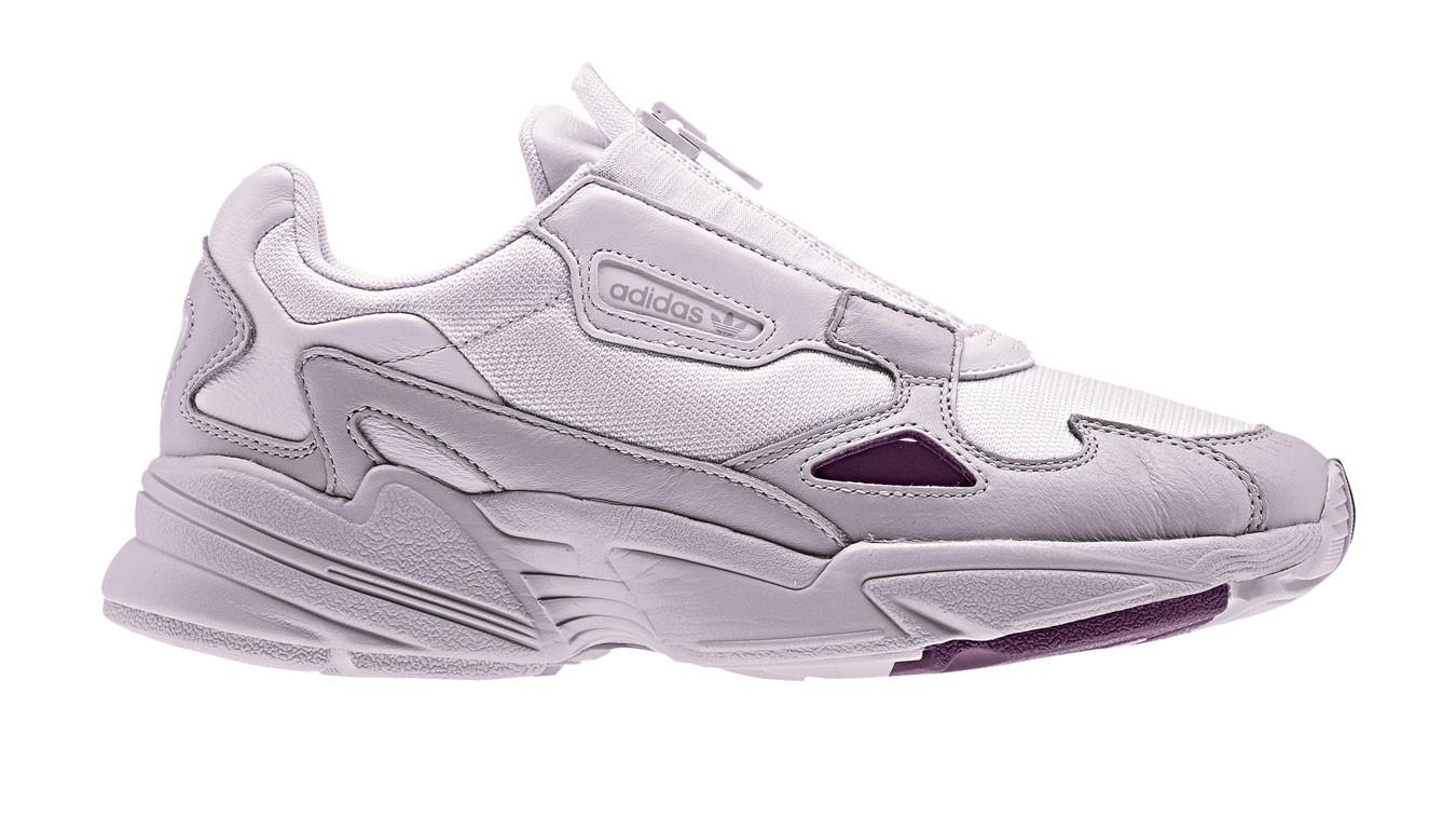 adidas Falcon Zip W