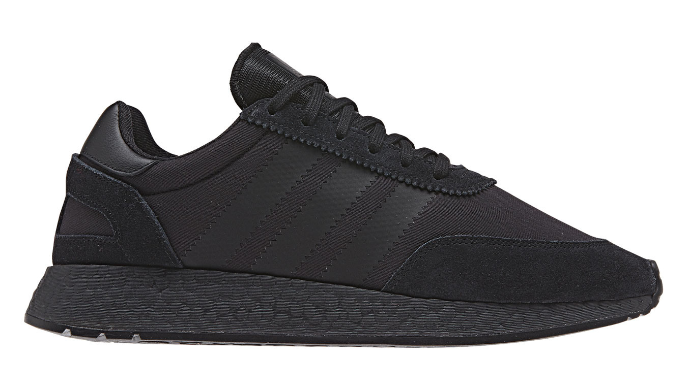adidas I-5923 Core Black