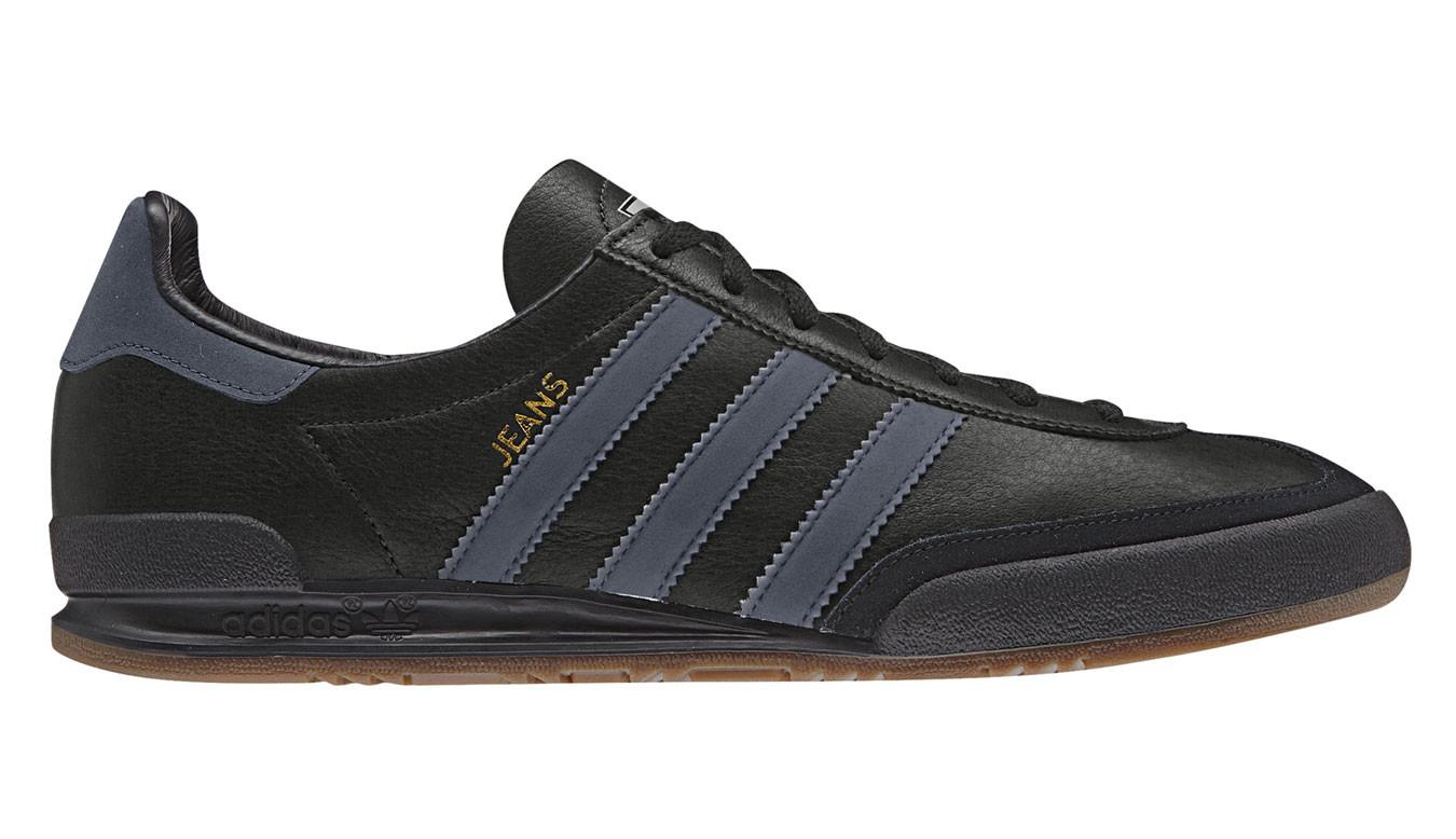 adidas Jeans | Noir | 70€ | Sneakers | B4