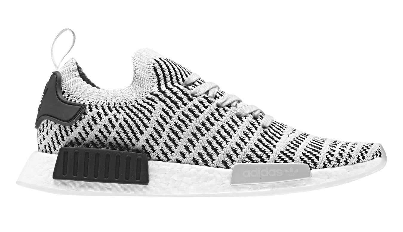 adidas nmd r1 grise