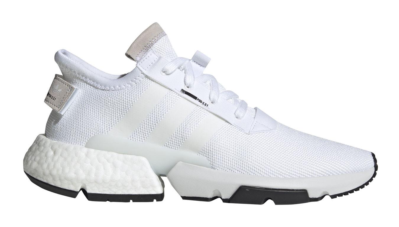 Sneakers Adidas 90 Pod S3 Blanc 1 1JKFlc