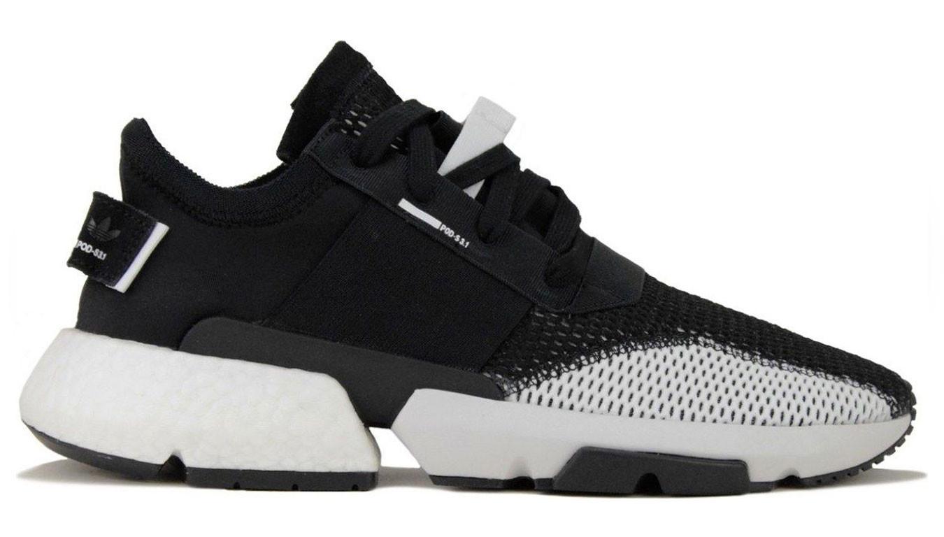 adidas Pod-S3.1 Core Black