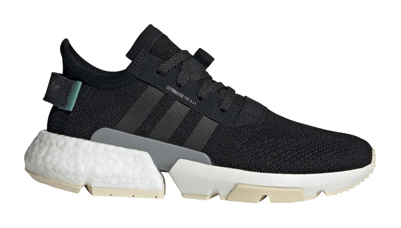 adidas Pod-S3.1 W Core Black