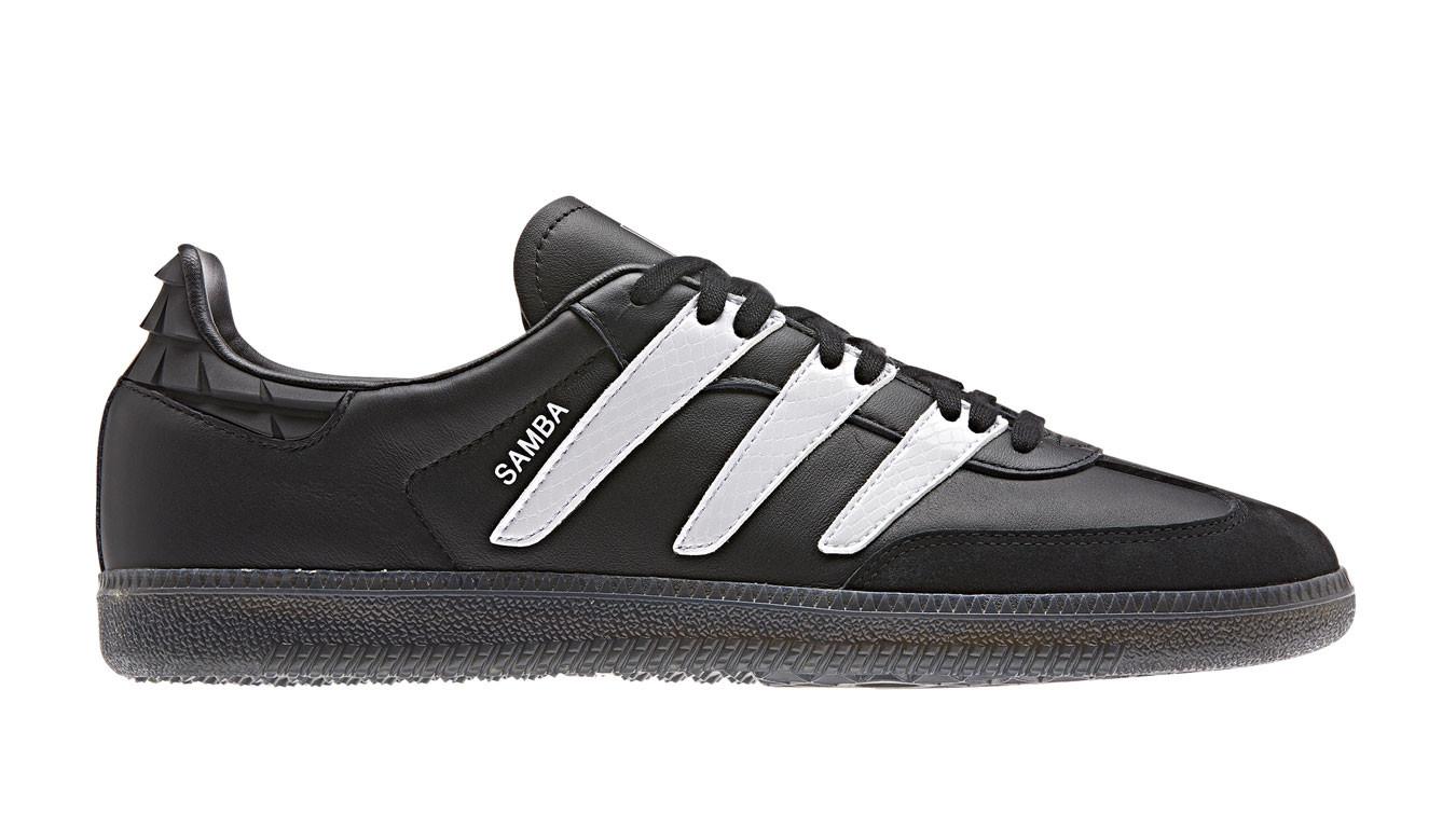 adidas samba og homme noir