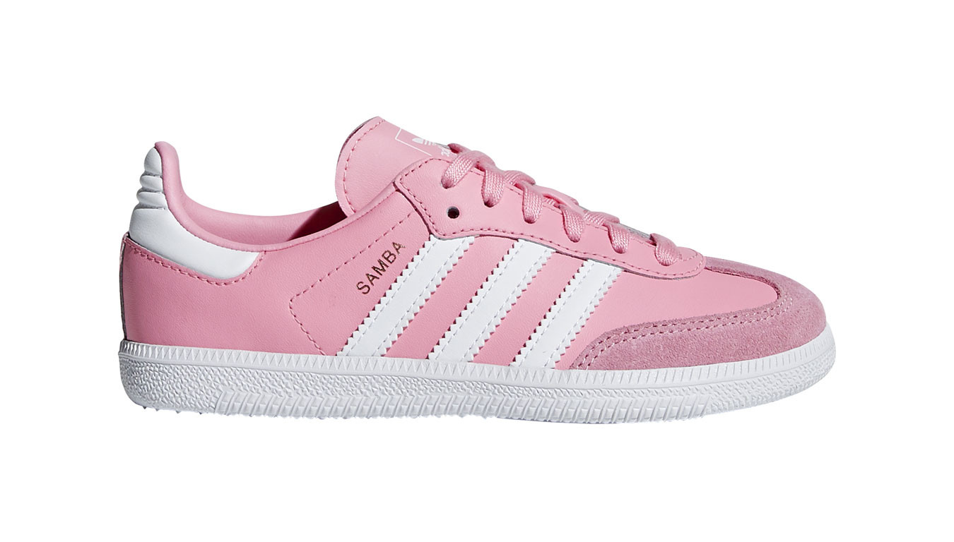 adidas samba rose junior