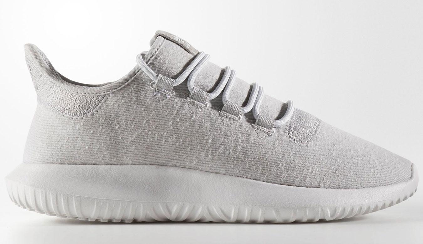 adidas Originals Tubular Shadow Baskets Gris BY3570