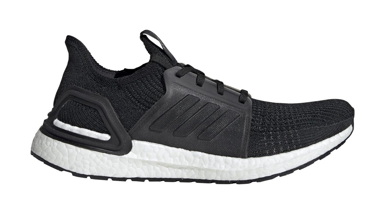 adidas Ultraboost 19 Core Black