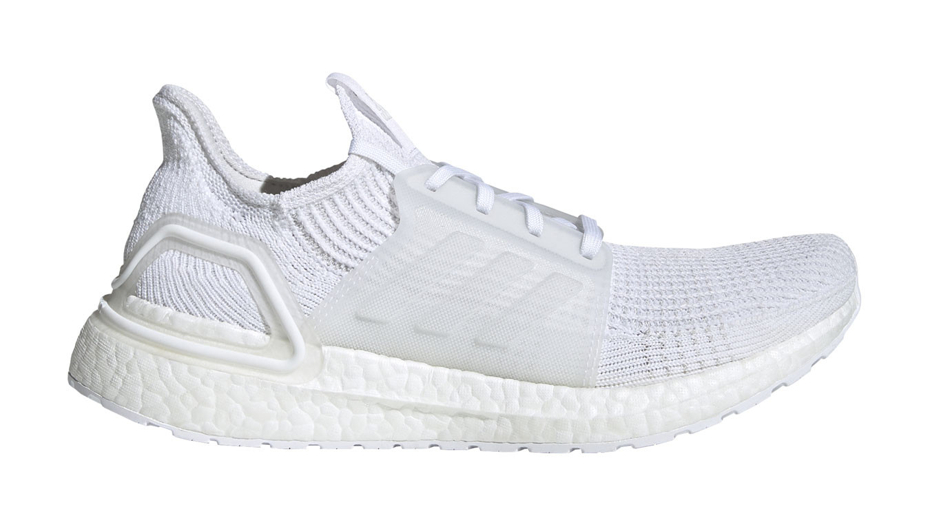 adidas Ultraboost 19 ftwr White