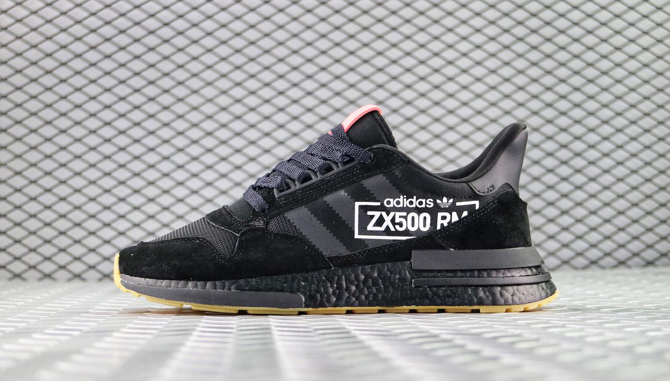 adidas zx 500 noir homme