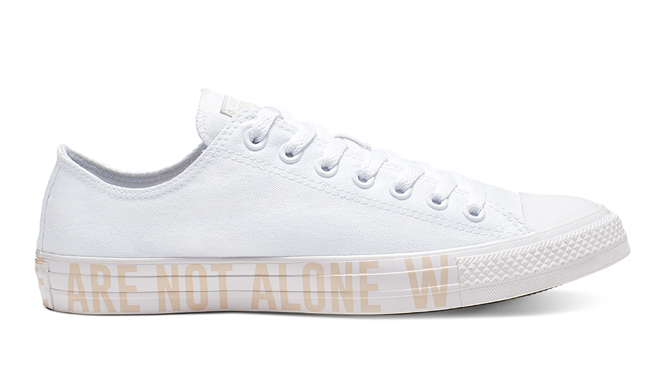 converse all star blanche 42