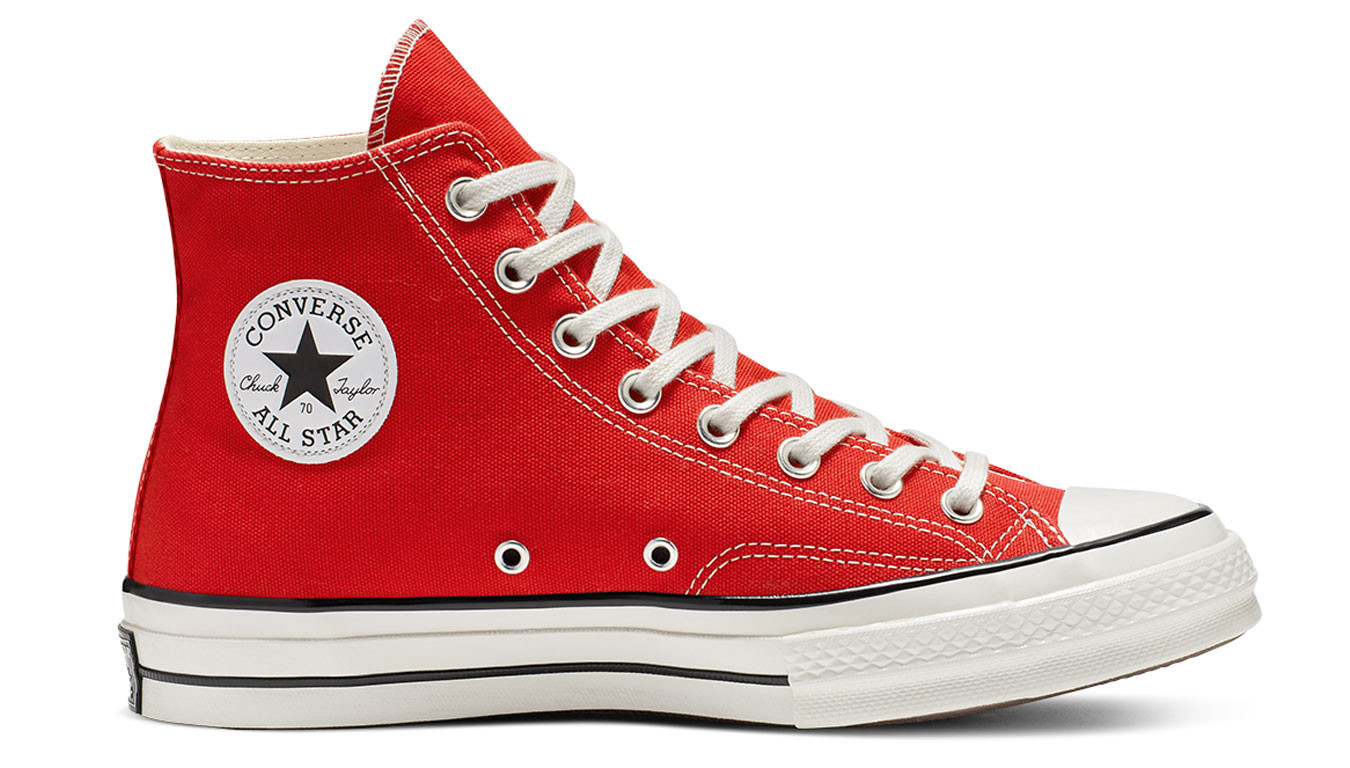 Converse Chuck Taylor All Star ´70 Enamel Red