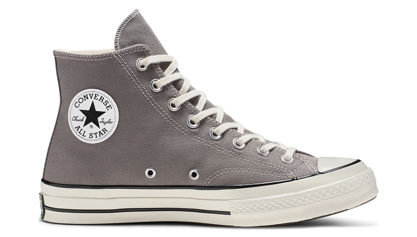 converse all star grise