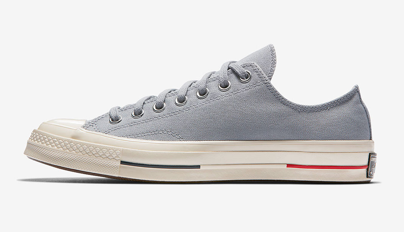Converse Chuck Taylor All Star 70 Ox Heritage Court Femme