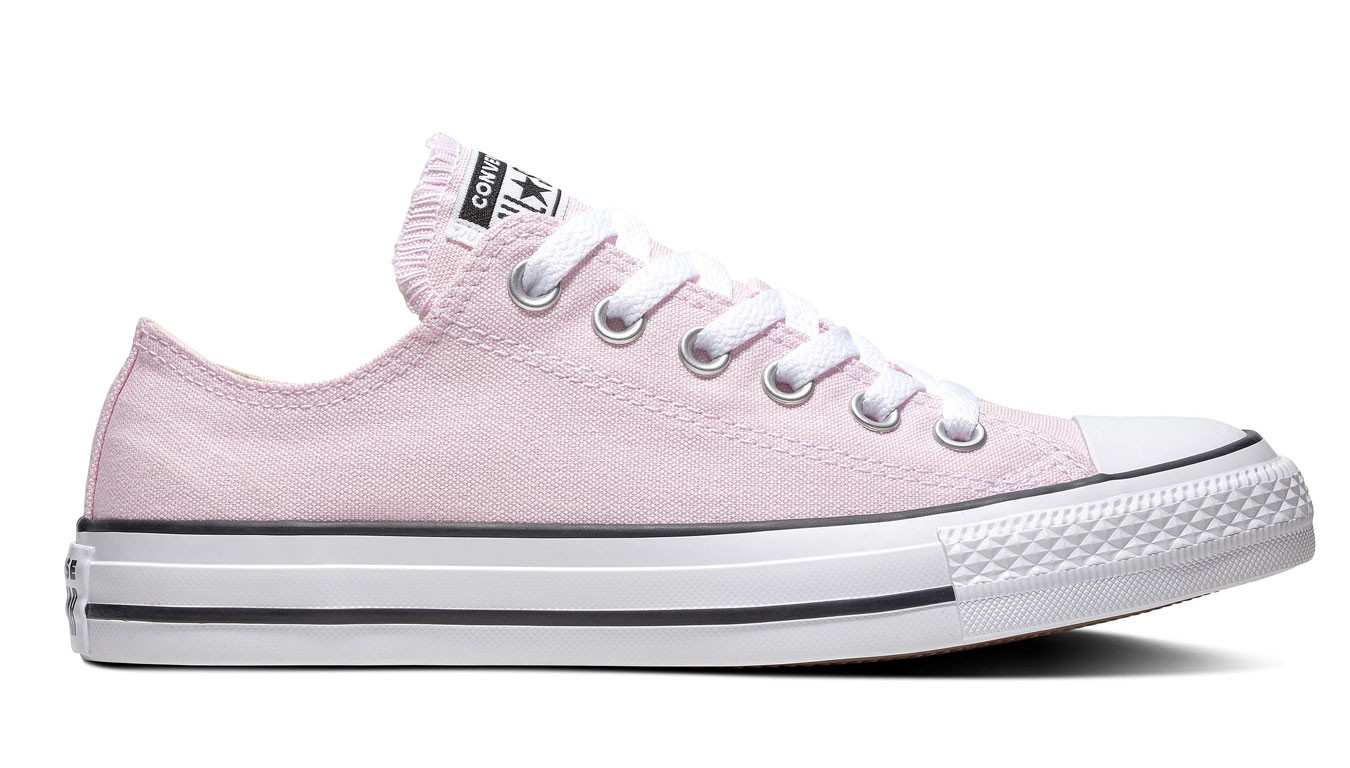 all star converse femme rose