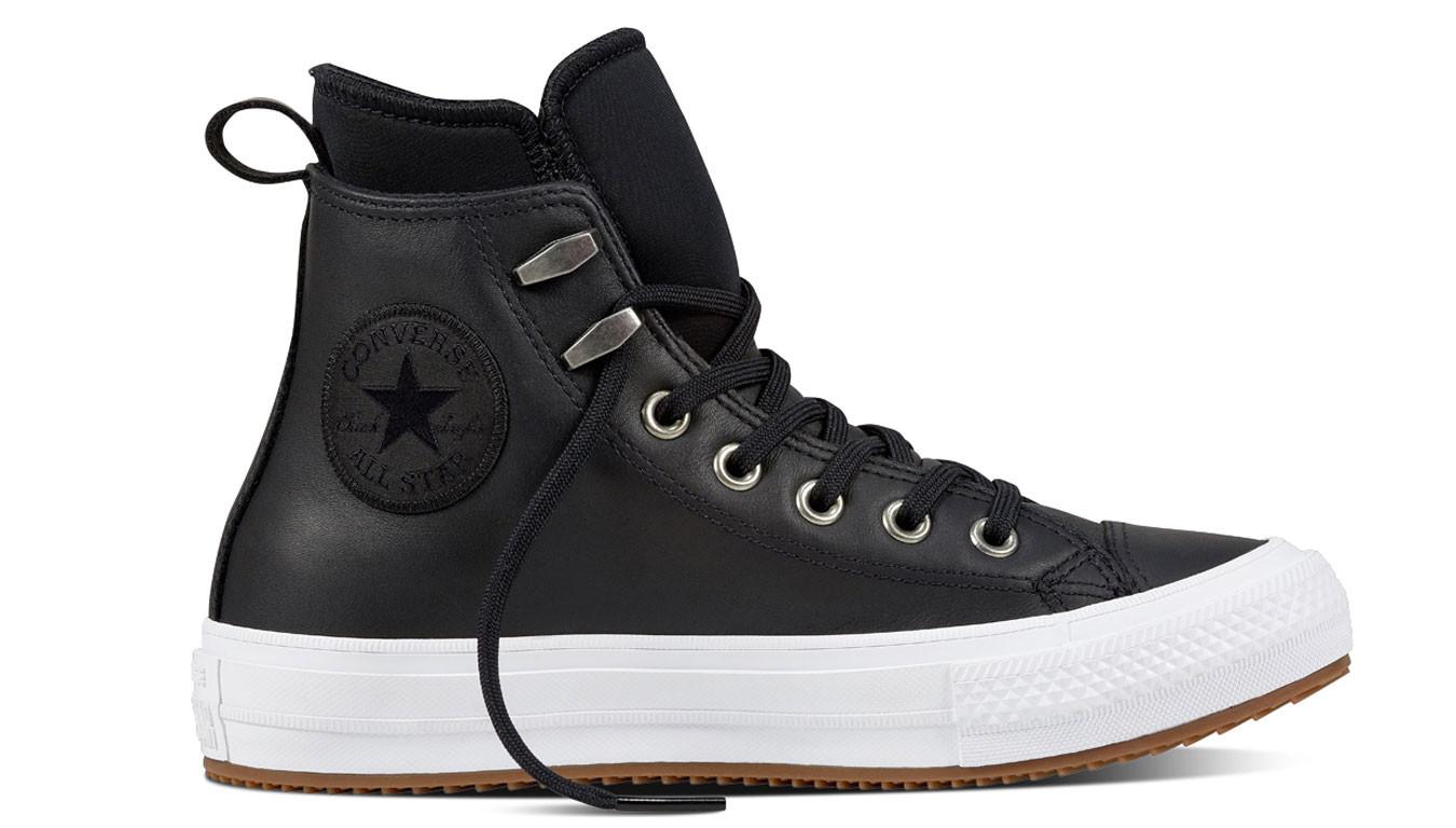 Converse Chuck Taylor All Star Imperméable hi boot