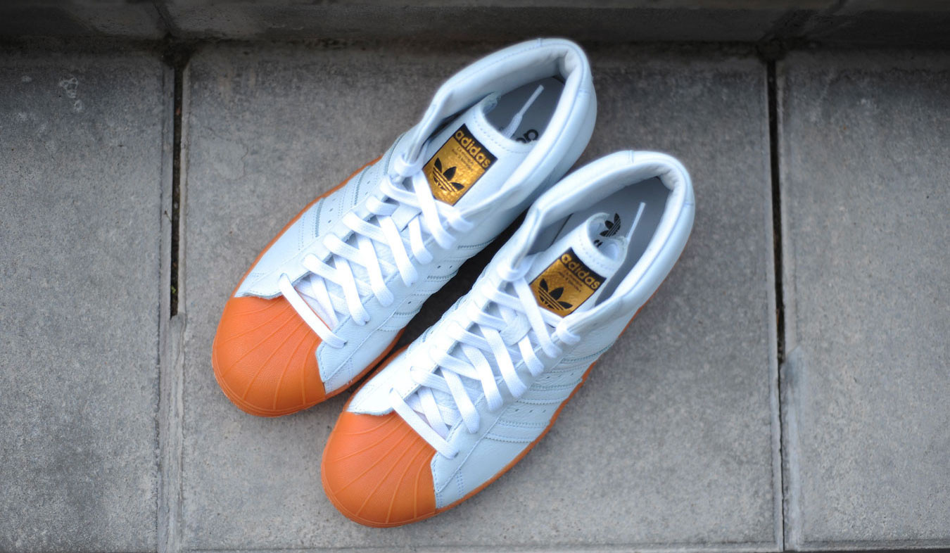 adidas Pro Model 80s DLX 56€ | S75841 |