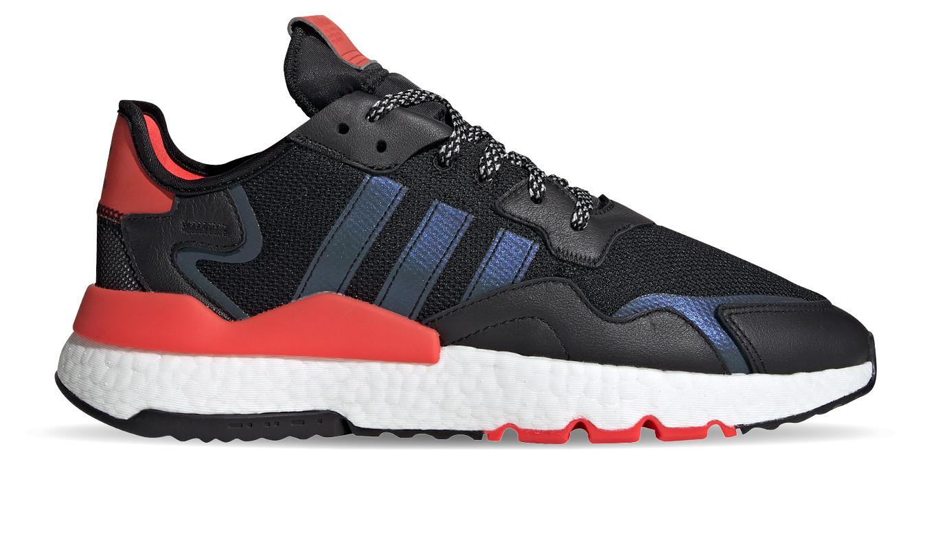 adidas chaussure de running nite jogger