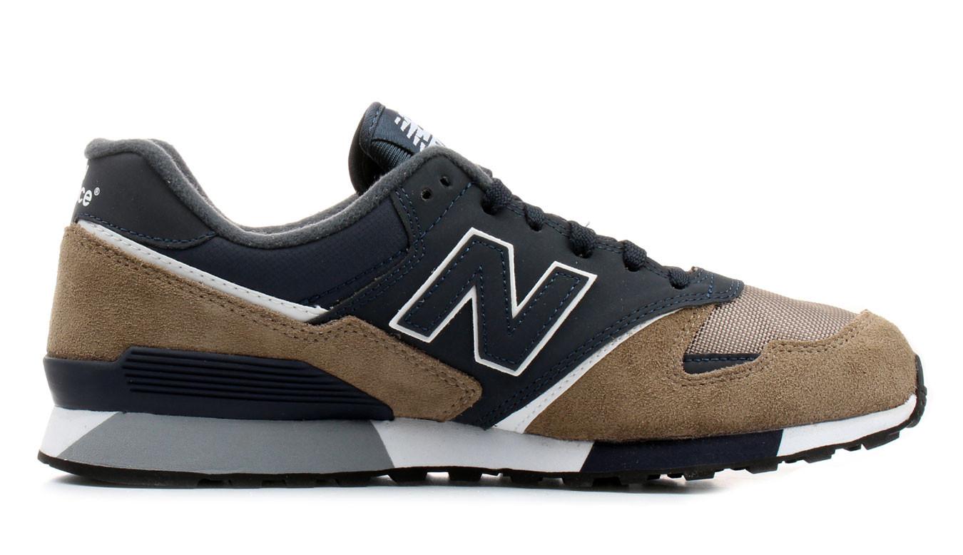 New Balance - Chaussures à lacets pour femmes, marche 674