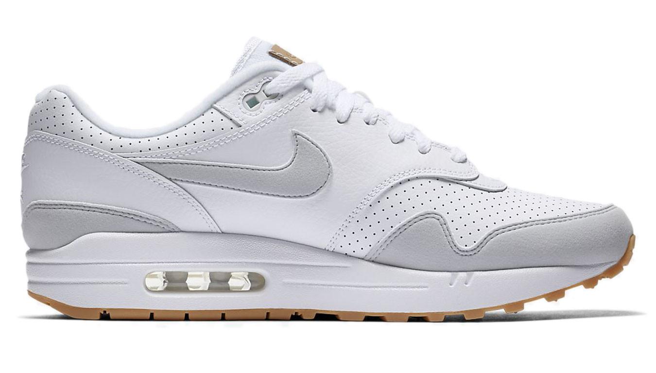 Nike Ah8145 Max Gum 1 Yellow Air 103 Platinum Whitepure vO80Nnmw