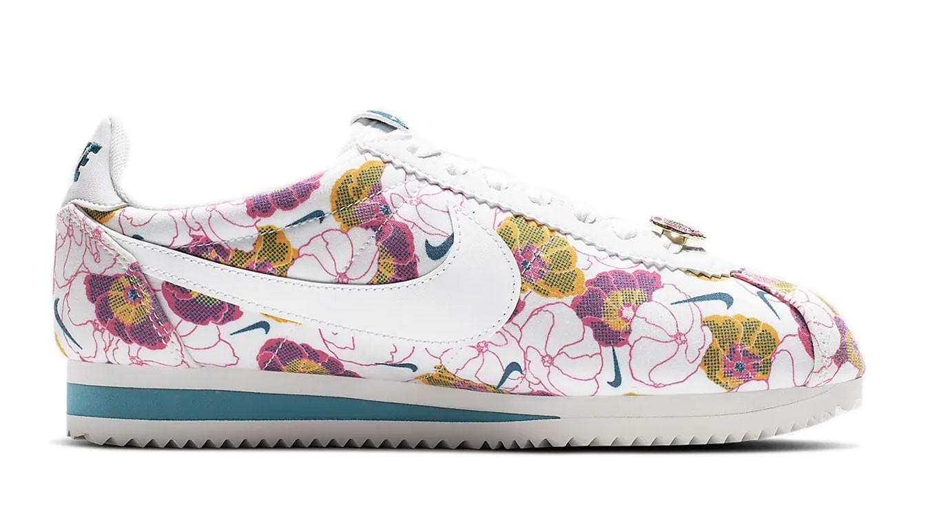 Nike Cortez Floral Pack