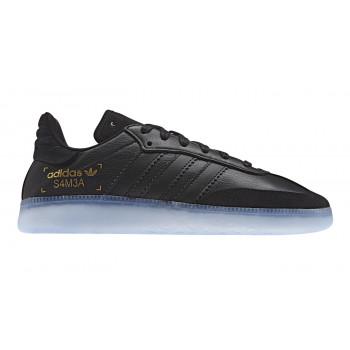 Noir sneakers Puma Suede Platform Bubble 44€   366439_01
