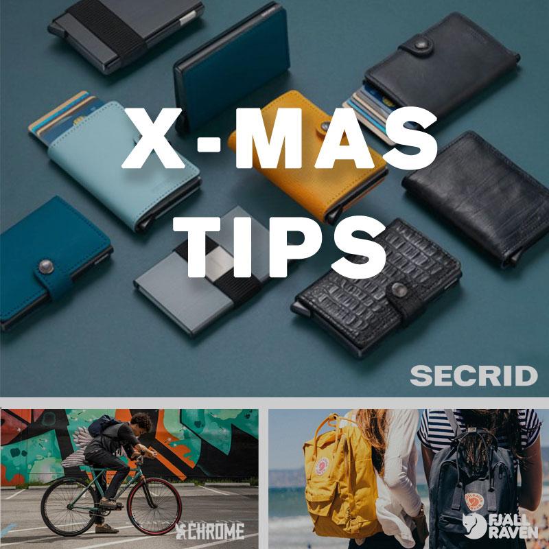 X-Mas tips in Shooos